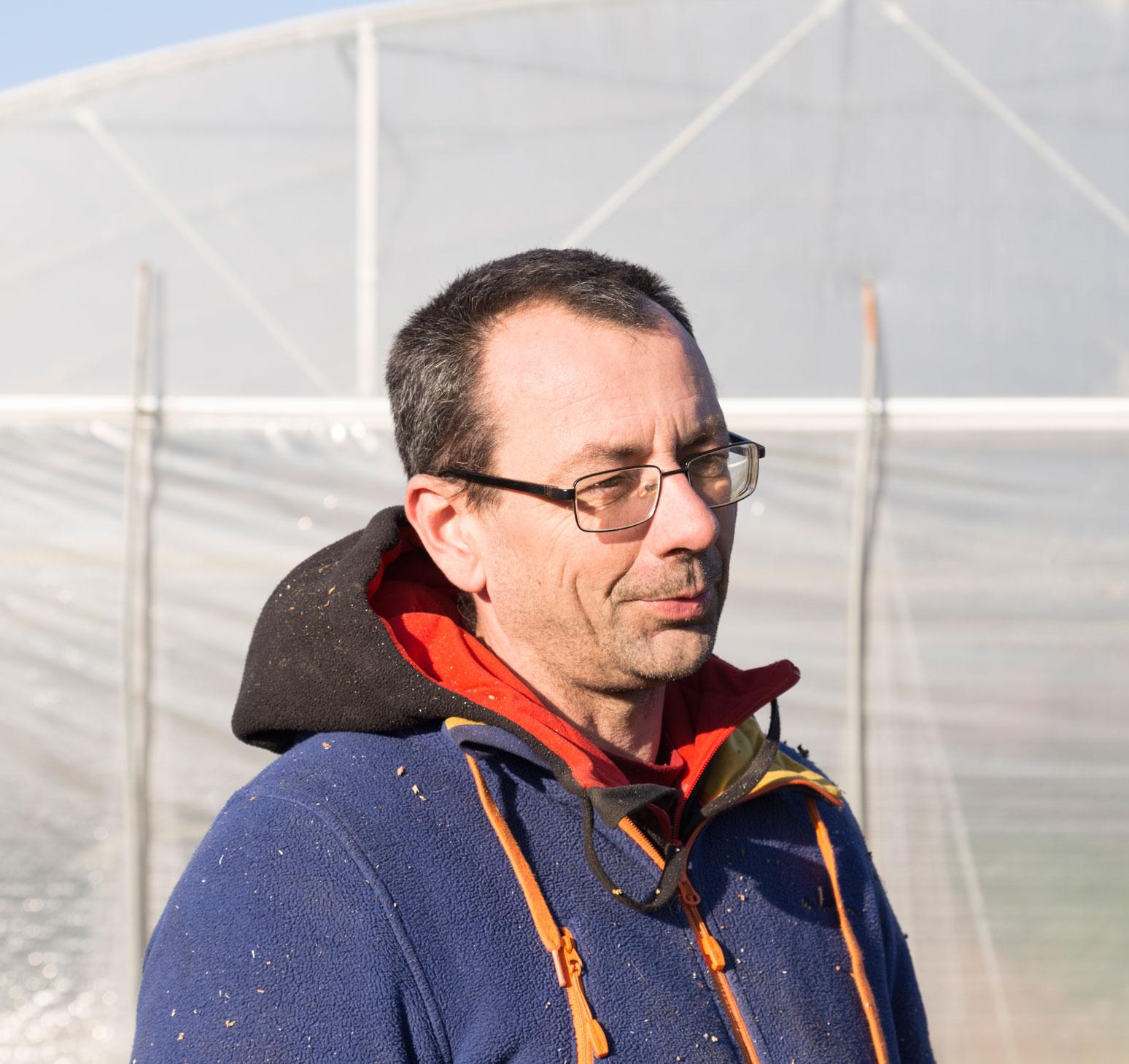 Benoit Feyler